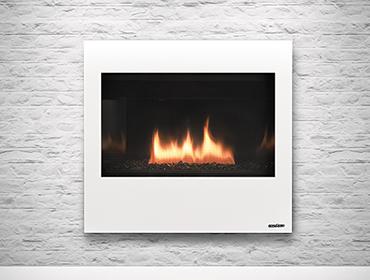 Metro 32 Gas Fireplace